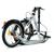 trottinette Kickbike CLiX véloce et agile hauteur plateau réglable Garde boue arrière pare boue avant