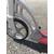 trottinette xootr pliable haut de gamme sangle et sac réglable plateau largeur 200mm