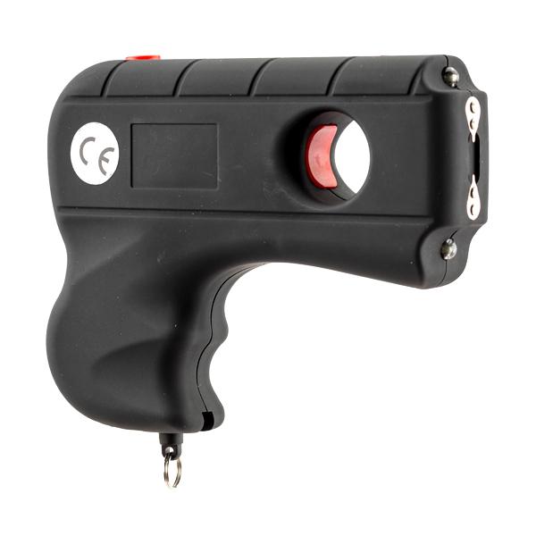 pistolet taser acheter shocker lectrique pas cher. Black Bedroom Furniture Sets. Home Design Ideas