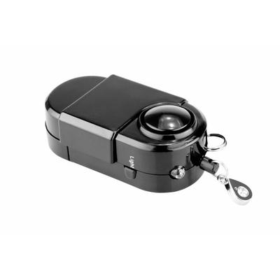Alarme personnelle avec détecteur mouvement 120 DB