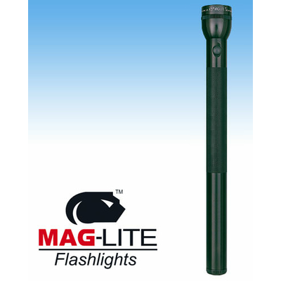 Lampe torche MAGLITE USA ML6