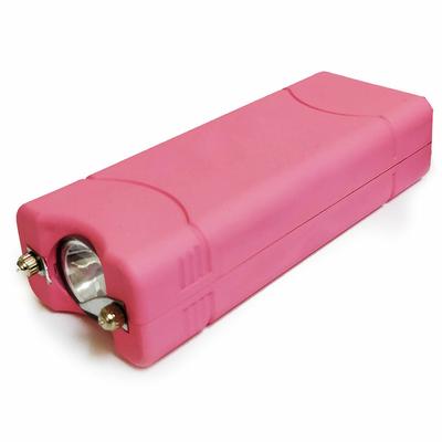 Taser pour femme 1 800 000 Volts rechargeable avec lampe led