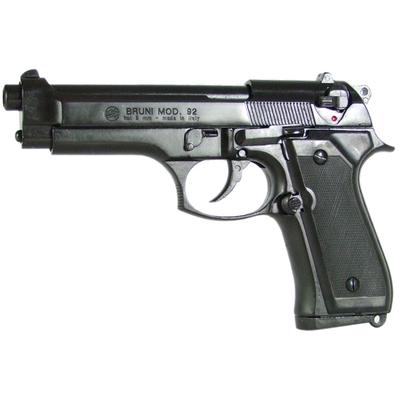Pistolet à blanc Beretta 92 F calibre 9mm
