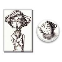 Magnet Tea-time