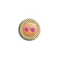 Magnet Bonbon rondouillet