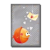 Magnet  La pêche à la lettre