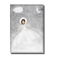 Magnet Princesse des neiges
