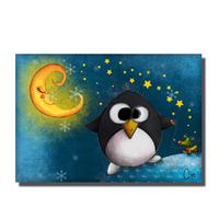 Magnet Pingouin