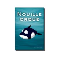 Magnet Nouille Orque