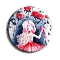Magnet Parfum de rose