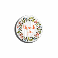 Magnet Thank You - rond