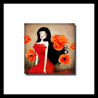 orange-poppies-magnet-aja