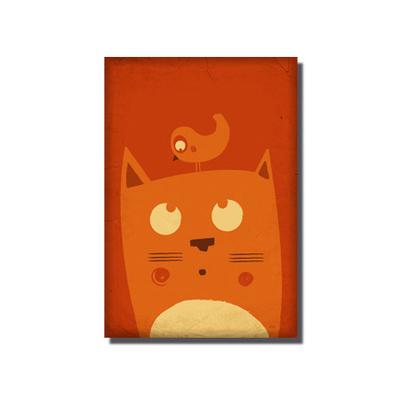 chat-oiseau-miettes-biscuit