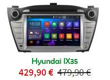 Android 4.4 Hyundai IX35