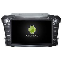 Autoradio Android 8.0 GPS Waze WIFI Hyundai i40 depuis 2011
