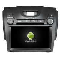 Autoradio Android 8.0 GPS Waze Chevrolet Trailblazer et Isuzu D-Max depuis 2012