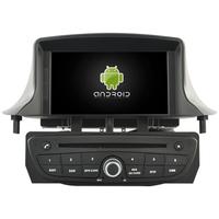 Autoradio Android 8.0 GPS Waze WIFI Renault Megane 3