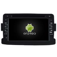 Autoradio Android 8.0 Wifi DVD GPS Bluetooth Dacia Duster