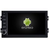 Autoradio Android 8.0 GPS Navigation Peugeot 308 depuis 2012