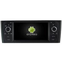 Autoradio Android 8.0 GPS Navigation tactile Fiat Grande Punto et Linea (PAS de lecteur CD/DVD)