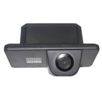 Caméra de recul BMW Serie 5 E39, Serie 3 E46 & X5 E53
