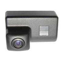 Caméra de recul Peugeot 206, 207, 307, 307 SW & 308 SW