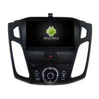 Autoradio Android 8.0 GPS écran tactile Ford Focus depuis 2015