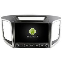 Autoradio Android 8.0 Wifi GPS écran tactile Hyundai IX25