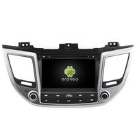 Autoradio Android 8.0 Wifi GPS Hyundai IX35 depuis 2016