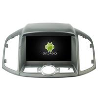 Autoradio Android 8.0 Wifi GPS Chevrolet Captiva depuis 2011