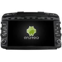 Autoradio Android 8.0 GPS écran tactile Kia Sorento depuis 2015