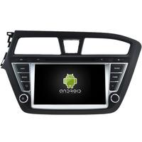 Autoradio Android 8.0 GPS DVD Hyundai i20 depuis 2015
