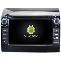 Autoradio Android 8.0 GPS DVD tactile Fiat Ducato, Citroën Jumper et Peugeot Boxer de 2011 à 2013
