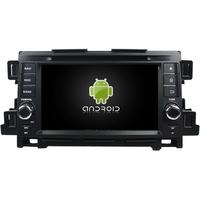 Autoradio Android 8.0 avec GPS écran tactile Mazda CX-5 depuis 2012