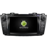 Autoradio Android 8.0 Wifi GPS DVD Mazda 5 de 2010 à 2013