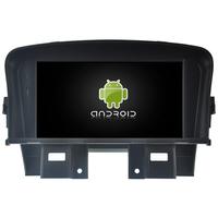 Autoradio Android 8.0 GPS Chevrolet Cruze de 2009 à 2013
