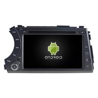 Autoradio Android 8.0 GPS Ssangyong Actyon & Kyron de 2006 à 2010