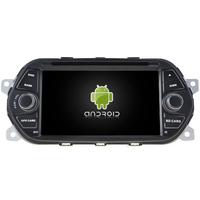 Autoradio Android 8.0 GPS Waze WIFI Fiat Tipo depuis 2016