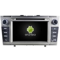 Autoradio Android 8.0 Wifi GPS DVD Toyota Avensis de 2008 à 2013