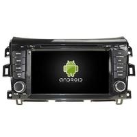 Autoradio Android 8.0 Wifi GPS Waze Nissan Navara NP300 depuis 2015