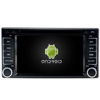 Autoradio Android 8.0 écran tactile Subaru Forester, Impreza et XV