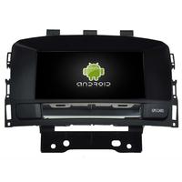Autoradio Android 8.0 GPS Navigation Wifi Bluetooth Opel Astra depuis 2010