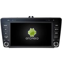 Autoradio Android 8.0 GPS écran tactile Skoda Octavia de 04/2004 à 2012 & Yeti depuis 2009