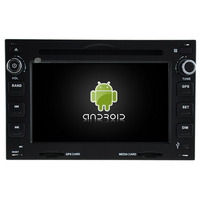 Autoradio Android 8.0 tactile Internet GPS Volkswagen Golf 4, Passat, Lupo et Polo