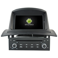 Autoradio Android 8.0 Wifi GPS Renault Megane 2 de 2002 à 2008