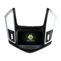Autoradio Android 8.0 Wifi GPS Waze Chevrolet Cruze depuis 2013