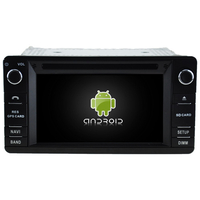 Autoradio Android 8.0 GPS Mitsubishi Outlander depuis 2012 & ASX, Lancer depuis 2013