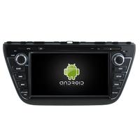 Autoradio Android 8.0 GPS Suzuki SX4 S-Cross depuis 2013