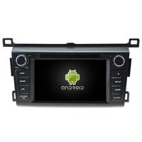 Autoradio Android 8.0 GPS Toyota Rav4 depuis 2013