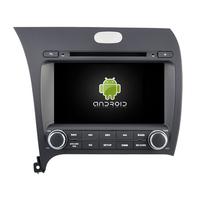 Autoradio Android 8.0 GPS Kia Cerato depuis 2013